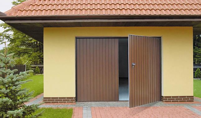 zweifl gelige tore garagentore lenard tor und zaunsysteme. Black Bedroom Furniture Sets. Home Design Ideas